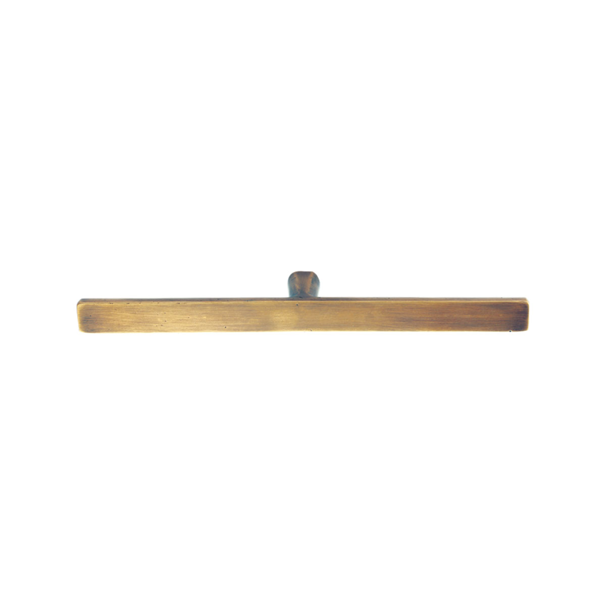 Hardware Renaissance India-Solid Bronze 8 Inch Manhattan Drawer Pull ...