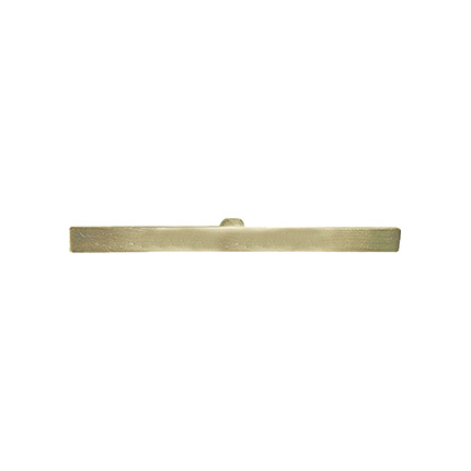 Solid Bronze 8 inch Cabinet Pull