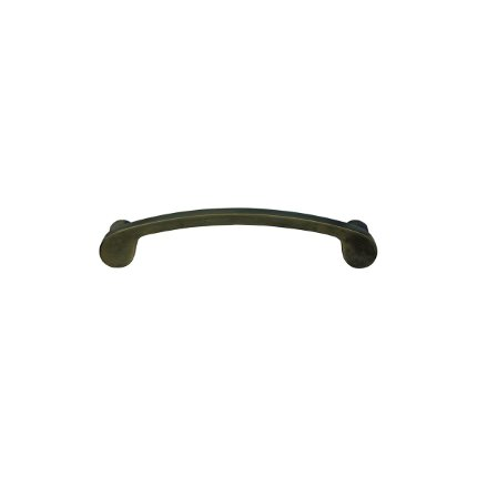 Solid Bronze Soho 5 inch Cabinet Pull