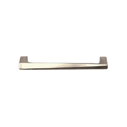 Solid Bronze Milan 8 Inch Cabinet Pull