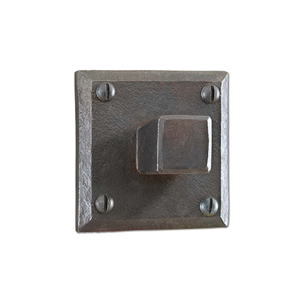 Hand Forged Iron East-West Robe Hook