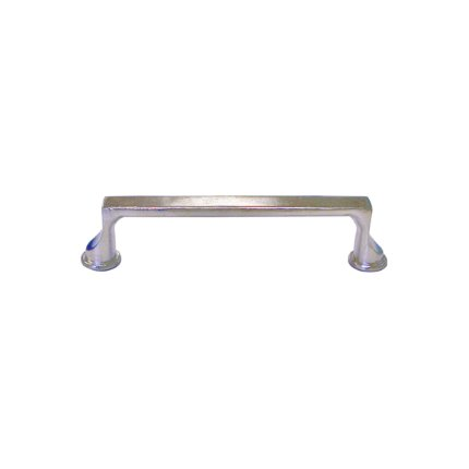 Hand Forged Iron Prescott 6 inch Cabinet Pull